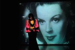 Colleen sings a duet with the late Judy Garland.